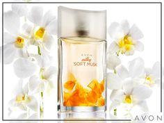 Silky Soft Musk Avon, Voss Bottle, Water Bottle, Perfume Bottles, Drinks, Drinking, Beverages, Perfume Bottle, Drink
