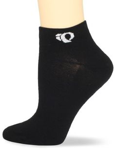 Women's Cycling Socks - Pearl iZUMi Womens Select Low Sock 3Pack -- Check this awesome product by going to the link at the image.