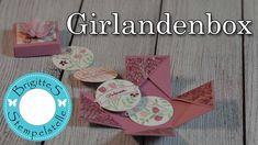 Girlandenbox