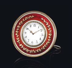 MARKED FABERGÉ, WITH THE WORKMASTER'S MARK OF HENRIK WIGSTRÖM, ST PETERSBURG, 1903-1908, SCRATCHED INVENTORY NUMBER 15432
