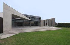 Galería de Centro Comunitario / SEINFELD Arquitectos - 4