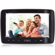 10 Best Top 10 Best Portable DVD Players For Cars Reviews