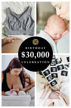 53140ae508b9 We're giving away $30,000 worth of Kindred Bravely gift cards & products to  130 lucky moms in celebration of our Third Birthday If you want to be one  of the ...