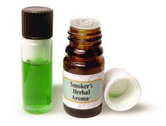 Stop Smoking the Natural and Easy Way! Smoker's Herbal Aroma Nasal Inhaler....DIRECTIONS: Just SMELL the aroma, not inhale or sniff the liquid. You don't need to open the stopper, just open the cap and smell directly. One bottle lasts about 1-2 weeks. One bottle is usually enough for one smoker to quit..