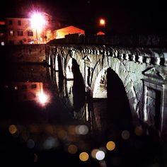 Exploring Rimini by night #tbdi2013 - Instagram by @youngadventuress
