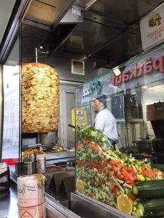 Mustafa's Gemuese Kebab, Берлин - 671 фото ресторана - TripAdvisor