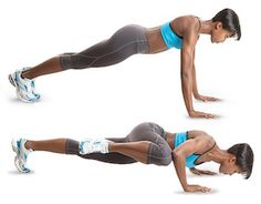 Having big thunder thighs is tough. Like arm flab, there seems to be too much everywhere - here are 9 best exercises to tone your inner and outer thighs.