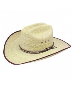 ff800782b98 Resistol Men s Brush Hog B Cowboy Hat