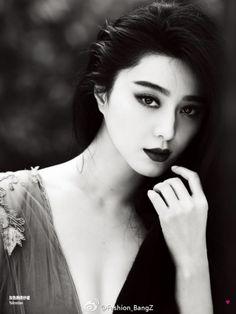 Fan Bing Bing - Femina China December 2014 photos Feng Hai
