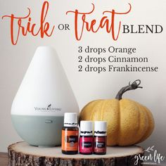 Fall Essential Oils, Frankincense Essential Oil, Essential Oil Diffuser Blends, Essential Oil Uses, Fee Du Logis, Essential Oil Combinations, Diffuser Recipes, Aromatherapy Oils, Found Out
