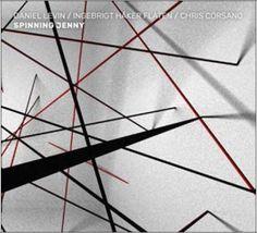 Spinning Jenny [CD]