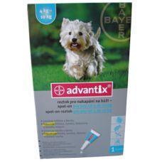 Indicaţii Pentru tratamentul şi prevenirea infestării cu purici (Ctenocephalides canis, Ctenocephalides felis). Purici de pe câine sunt omorâţi după o zi de la tratament. Un tratament previne viitoare infestări cu purici timp de patru săptămâni. Produsul poate fi utilizat ca parte a strategie de tratament împotriva dermatitei alergice determinate de purici (FAD)......