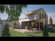 Ábrahámhegy - Közvetlen vízparton új építésű villák - Kód: XLH07. - http://balatonhomes.com/code_XLH07 - Vételár: Bruttó 49 millió Forinttól. - BalatonHomes Ingatlanközvetítés: http://balatonhomes.com/