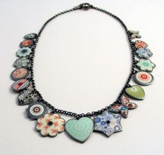 jewelry from Japan | jewellery comes from the tiny motifs and patterns found in japanese ...