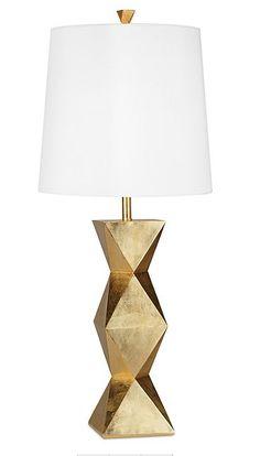 I am having a gold moment, lets be honest... I'll love gold for life. This gorgeous gold lamp belongs on your registry! #weddingchickspicks #macys http://www.macys.com/registry/wedding/catalog/product/index.ognc?ID=892611&cm_mmc=BRIDAL-_-CARAT-_-n-_-WCPinterest