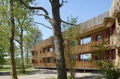 Das Öijared Hotel in Floda, 30 Kilometer nordöstlich von Göteborg, hatte den...