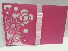 Envelope flores