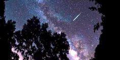 Αντίστροφη μέτρηση για την πρώτη «βροχή αστεριών» της Άνοιξης