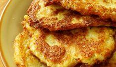Картофени палачинки със сирене - Рецепта. Как да приготвим Картофени палачинки със сирене. Кликни тук, за да видиш пълната рецепта.