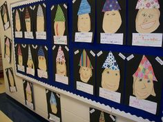 Literacy and Laughter - Celebrating Kindergarten children and the books they love: Our New Year's Resolutions