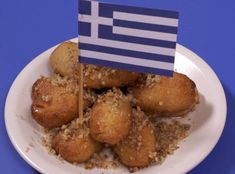 Christmas sweets to eat in Greece