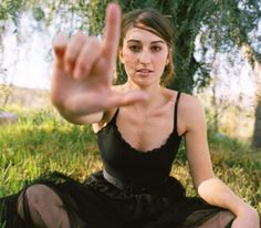 Sara Bareilles- So damn talented! And beautiful too!