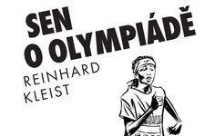 RECENZE: Sen o olympiádě: Příběh Samii Jusuf Omarové / Reinhard Kleist