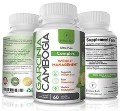 95 HCA Pure Garcinia Cambogia Extract Fast Acting Weight Loss Pills Appetite Suppressant Extreme Fat Burner Carb Blocker Supplement to get Slim Fast Best Garcinia Cambogia Raw 60 Diet Pills ** You can get additional details at the image link. Weight Loss Help, How To Lose Weight Fast, Pure Garcinia Cambogia, Fat Burning Pills, Carb Blocker, Colon Detox, Slim Fast, Fat Loss Diet, Fat Burner