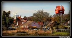 Thorpeness, Suffolk