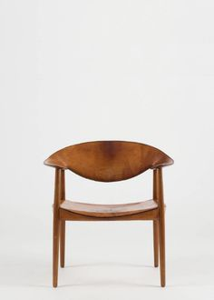 © Ejner Larsen & Aksel Bender Madsen. Metropolitan Chair. Sold by 1stdibs