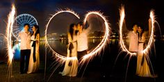 engagement photos with props - Google Search