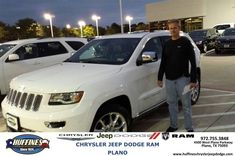 #HappyBirthday to Robert from Ruben Perez at Huffines Chrysler Jeep Dodge RAM Plano!  https://deliverymaxx.com/DealerReviews.aspx?DealerCode=PMMM  #HappyBirthday #HuffinesChryslerJeepDodgeRAMPlano