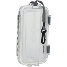 Outdoor Products Smart Phone Watertight Case, Clear