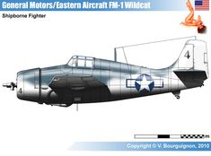 Aircraft profiles f4f wildcat google search wwii for General motors company profile