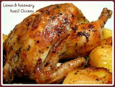 Roast rosemary Chicken  | Recent Photos The Commons Getty Collection Galleries World Map App ...