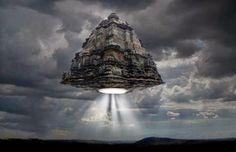 Antigo Sábio hindu: Aeronaves interplanetárias apareceram há 7.000 anos atrás (VIMANAS)