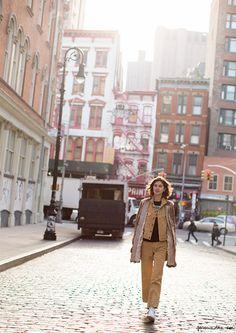 georgia graham street style new york garance dore photos