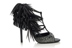 Jimmy Choo Vices Collection Resort 2015. Embellished Shoes ad2c710056d
