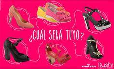Resultado de imagen para publicidad zapatos