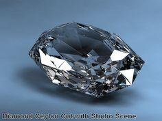 unusual diamond cuts - Google Search
