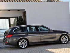 BMW 3 Series Touring (F31) model - http://autotras.com
