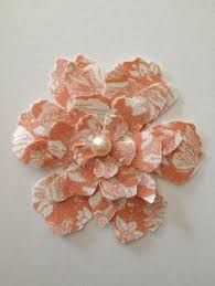 Image result for SIZZIX Tim Holtz Alterations Small Tattered Florals Thinlits Dies