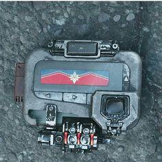 Calling Captain Marvel...Captain Marvel, we neeeeeeeeeed you! (To undo everything!!! Please  Puhlease!)