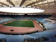 Stadio Olimpico di Roma, Rome, Italy