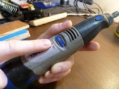 Ten Tips for Dremels and Rotary Tools