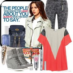 Common People | Women's Outfit | ASOS Fashion Finder