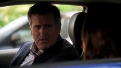 "Burn Notice 5x08 ""Hard Out"" - Sam Axe (Bruce Campbell)"