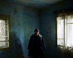«Карпатовая ситуация» —Фотографии — Журнал Esquire
