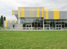 perforated metal facades - Google 検索