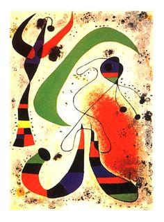 Joan Miró, 00002529-Z